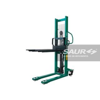 Empilhadeira Manual 1000 kg - EMS 1000