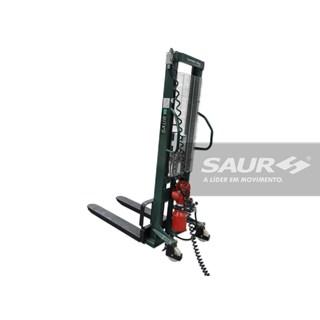 Empilhadeira Manual Elétrica - 1000 kg