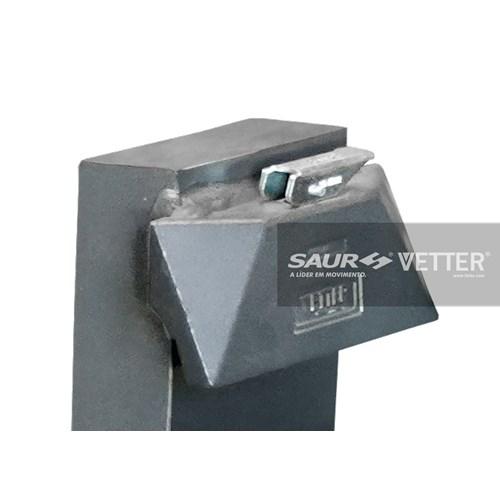 Garfos até 8000 Kg - ISO 4A - 2400